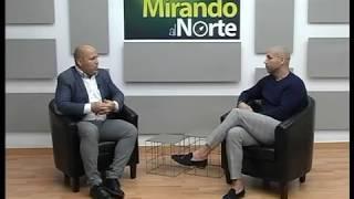 Entrevista a Antonio Hernandez - Alcalde de La Guancha