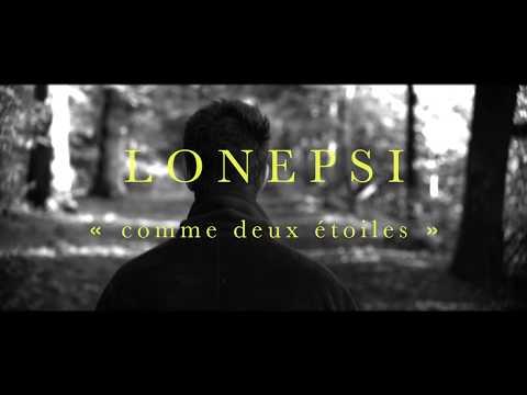 Youtube: Lonepsi – Comme deux étoiles