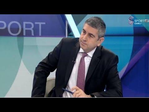 Radyospor genel yayın yönetmeni Barış Ertül'ün Doğanın Kanunları hakkında konuşuyor!