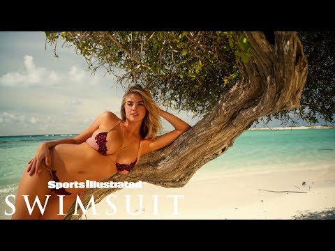 Kate Upton sizzles in a Barely-There Bikini  | INTIMATES | Sports Illustrated Swimsuit