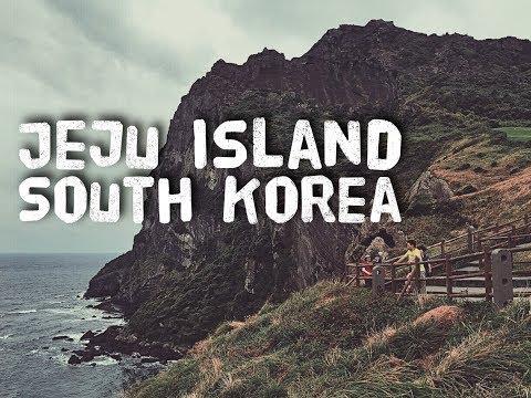 Jeju Island vs Mantis Stem Cell Therapy  | SOUTH KOREA | Health & Beauty | Bianca Valerio