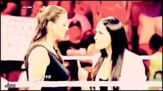 Stephanie & Brie || I