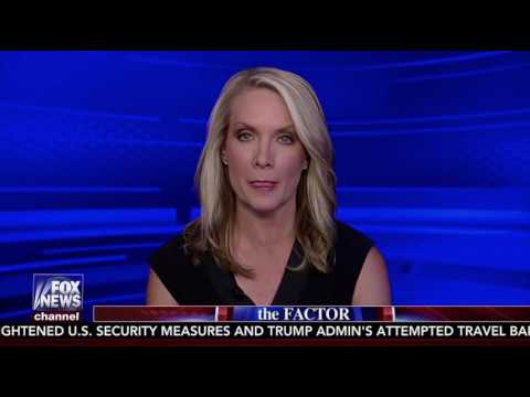 Dana Perino Statement on the Absent Bill O'Reilly