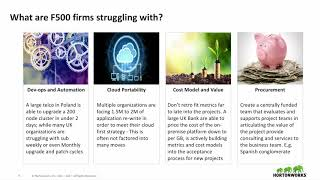 What should be your Transformational Cloud Strategy?