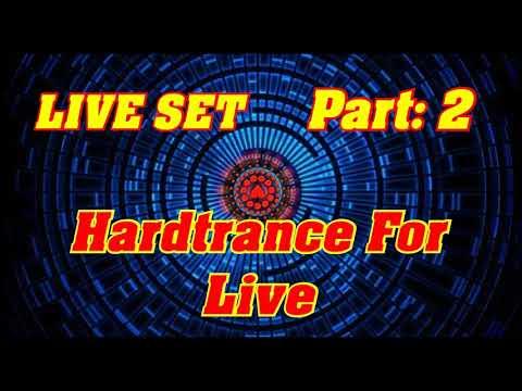 DJ Chipstylers Live Set - Hardtrance 4 Live (HQ)