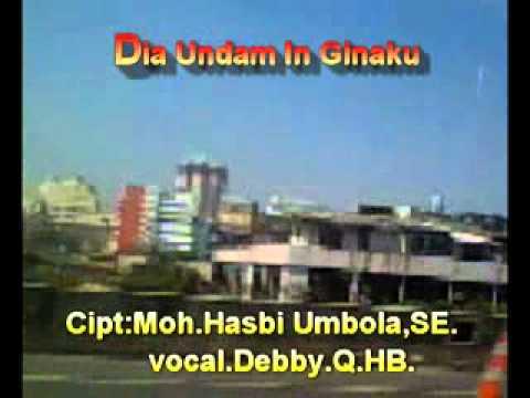 Lagu Bolaang Mongondow ( Dia Undam In Ginaku ).flv