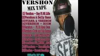 Download VERSHON  -  MIX TAPE -  Fi Di Gyal Dem (2014) MP3 song and Music Video
