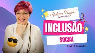 TEA e TEACHH - Cognição e Aprendizagem