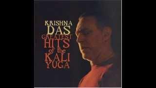 Krishna Das - Hanuman Baba
