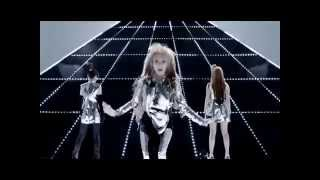 2NE1 - I am the NO NO NO (feat. NONONO Cat)