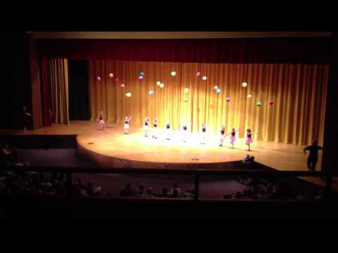 Tueller School of Dance- 50