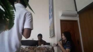 Anugrah Terindah - cover guru SD