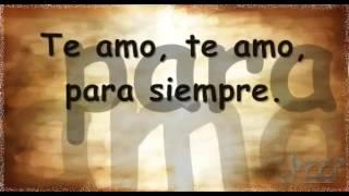 ►08 Intocable Te Amo (Para Siempre) Letra [En Peligro de Extinción 2013] Completa Estudio HD