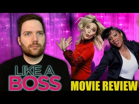 Like A Boss - Movie Review