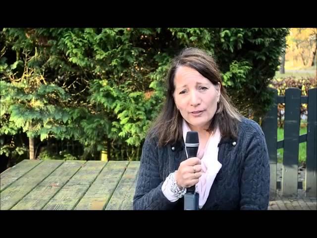 Testimonial Communiceren met Dieren Debora