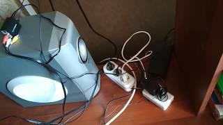 Как вывести звук с телевизора на домашний кинотеатр, цифро-аналоговый аудио конвертер