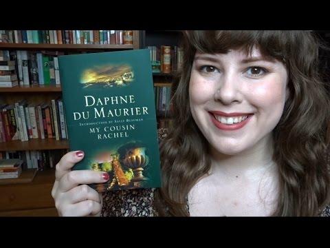 My Cousin Rachel | Daphne Du Maurier