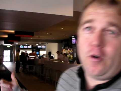 Jeff Callaghan Peden's Hotel Cessnock