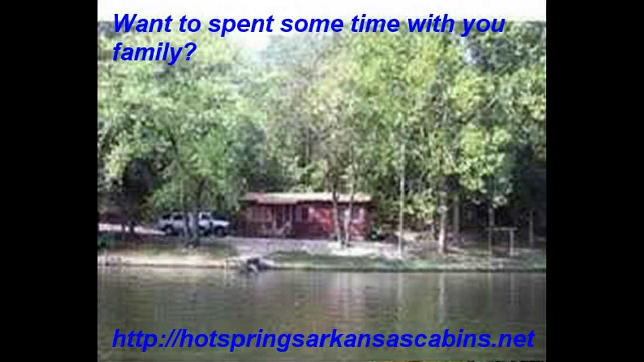 associated norman springs circa happy photographer possibly e note with further mcleod cabin and a pin menagerie hot cabins s spring arkansas hollow