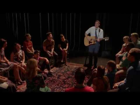 Full Performance of 'Keep Holding On' from '100'GLEE - Legendado pt-br
