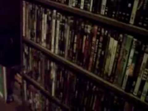 Horror Movie Collection 2013 Part 1: The DVDs