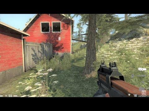 Counter-Strike: Global Offensive - Battle Royale - Danger Zone thumbnail