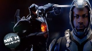 Pacific Rim: Uprising Official Teaser Trailer Breakdown & Review