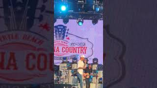 Kane Brown 'Homesick' CCMF Myrtle Beach SC