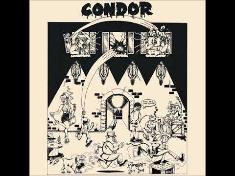 Condor - Singles 2017-2018 (Full Album)