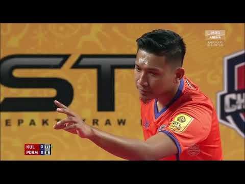 STL CHAMPIONSHIP CUP - KUALA LUMPUR THUNDER VS PDRM
