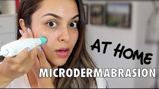 Microdermabrasion at Home | Silk'n ReVit First Impression - TrinaDuhra