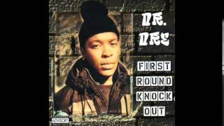 Dr. Dre - Turn Off The Lights (World Class Wreckin