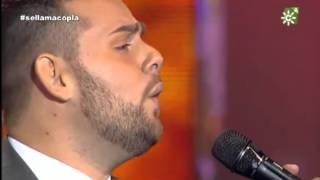 Jose Ortiz- En el último minuto- gala 2 copla 9º edición
