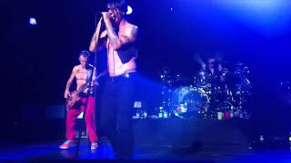 Red Hot Chili Peppers - Californication Live (2011 Nokia Club LA)