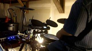 Rachelle Ferrell - Sista (Drum Cover)