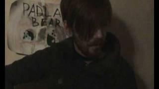 Padla Bear девочка с бородой