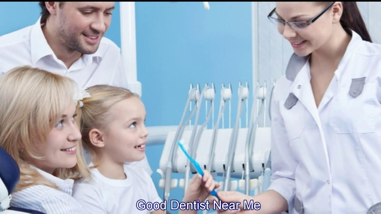 Dr  Arthur A  Kezian DDS | How to Choose a Good Dentist Near Me