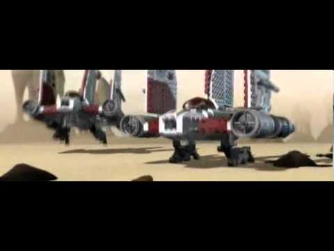 LEGO Star Wars: Comics - Season 2, Episode 2