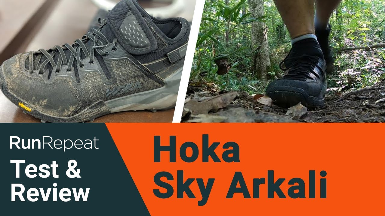 Kvsn Unbox A First Unbox Video At Hoka One One M Sky Kaha By Kicks Vision