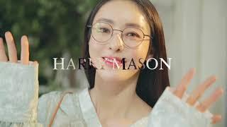 HARRY MASON …