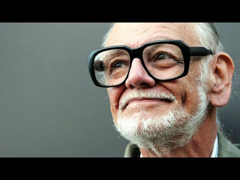 The Creator of the 'Zombie Apocalypse' George A. Romero Dies at 77