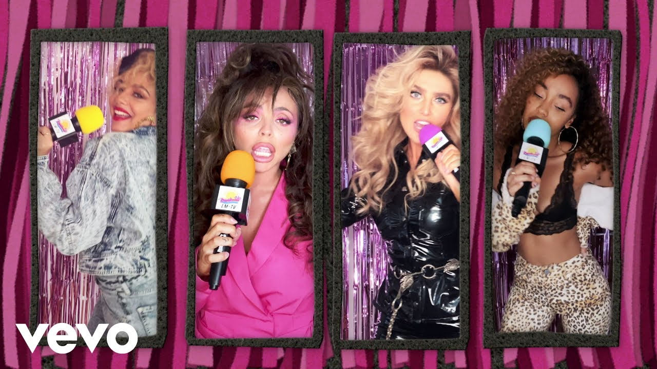 Download Little Mix - Break Up Song (Official Video)