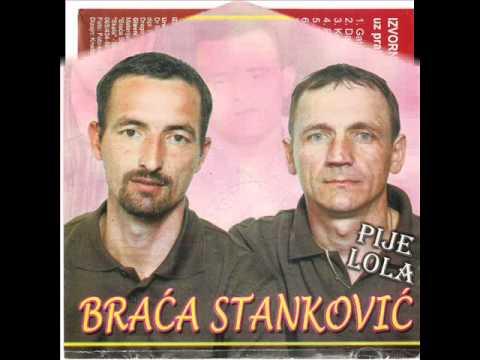 Braća Stanković  Trbuhom za kruhom