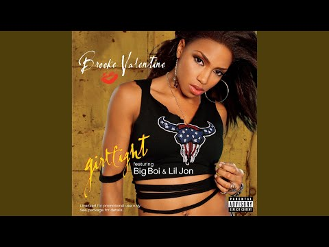 Girlfight (radio edit feat. Big Boi & Lil Jon)