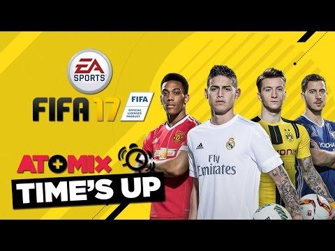 #AtomixTime'sUp – Reseña: FIFA 17