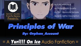 Principles Of War by: Orphan_Account