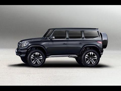 Custom G Wagon >> 2020 Mercedes Benz G Class New Custom