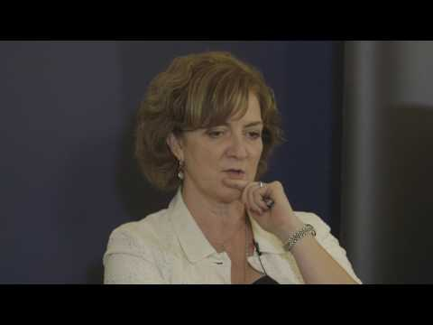Breaking Barriers: Getting women into technology jobs -full video