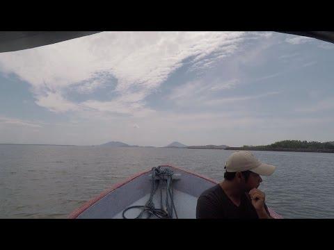 Tour Golfo de Fonseca - El Salvador 2017
