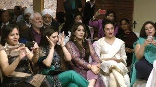 Mere Shoq Da Nai Aitbar Tenu Ustad Latafat Ali Khan HD